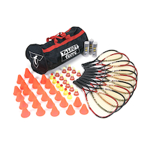 Talbot Torro Speed Badminton Primary Set  medium