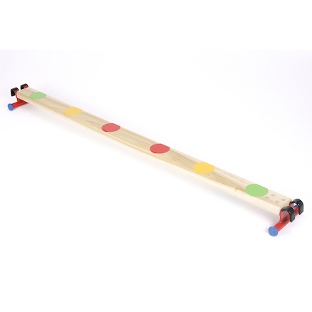 Gymnastics Balance Beams  large