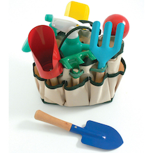 Mini Gardening Tools 7pk  medium