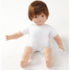 Multicultural Soft Bodied Dolls  small