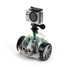Robot Camera Mount  medium
