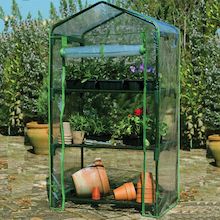 3 Tier Mini Greenhouse  medium