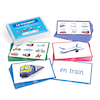 French Vocabulary Builders \- Transport  small