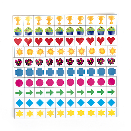 Hooray for Arrays Multiplication Activity  large
