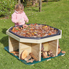 Active World Tray Outdoor Table  small