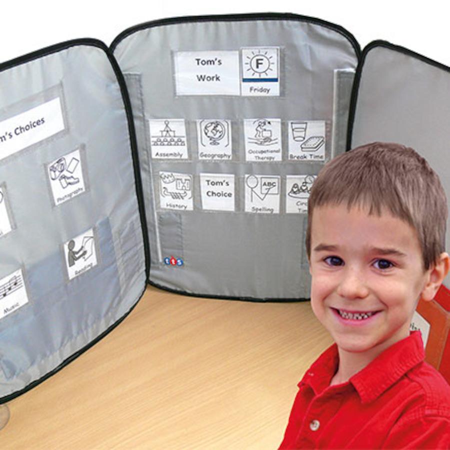 Buy Portable Privacy Desk Barrier