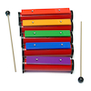 Rainbow Chime Bars  small