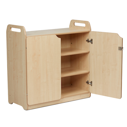 Playscapes Storage Cupboard  large