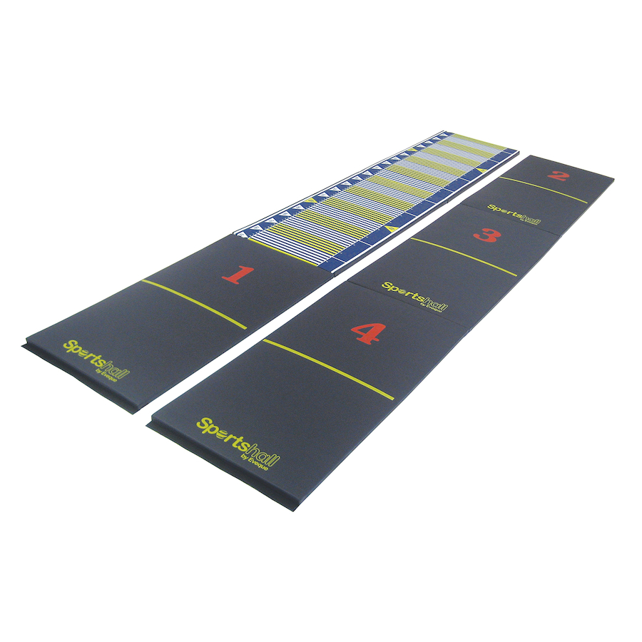 Buy Junior Standing Triple Jump Mat Tts