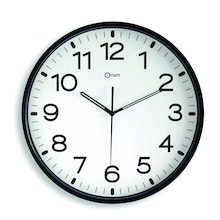 Silent Wall Clock  medium
