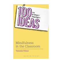 100 Ideas for Mindfulness in the Classroom  medium