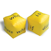 Ask A Question Dice 12 x 12 x 12cm 2pk  small