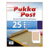 Pukka Board Back Envelopes  small