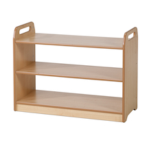 Millhouse Open Shelf H66 x 90cm  medium