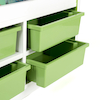 Valencia Tiered Book Storage Units  small