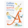 Collins Primary Spanish Dictionary  small