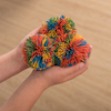 Pop Pom Balls 9cm 3pk  small