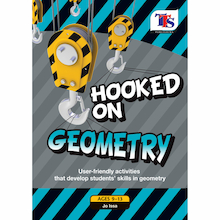 Hooked On Maths Activity Book  medium