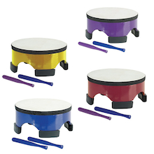 Floor Drums  medium