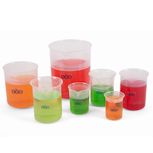 Measuring Beakers  medium
