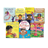 Multicultural Story Books  small