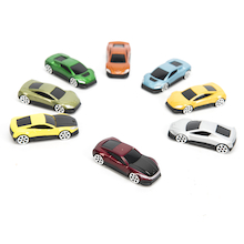 Forces Toy Racing Cars  medium