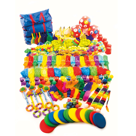 Playground Mega Equipment Pack  large