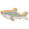 Wooden Animals Sea Life Set  small