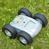 Rugged Robot  small