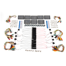 Practical Action Solar Kit  medium