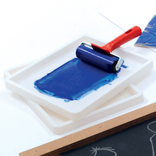 Inking Tray Palette  medium