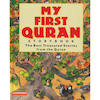 Child Friendly Illustrated Quran Stories Book  small