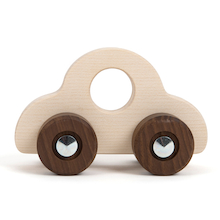 Natural Wooden Vehicles pk4  medium