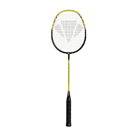 Aluminium Badminton Racket \- G4 Muscle Power  large