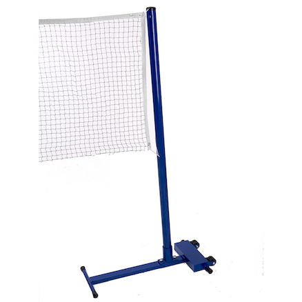 School Badminton Posts 19kg 2pk  large
