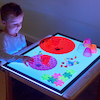 Colour Changing Light Panel  small