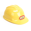 Role Play Construction Workers Hats 4pk  small