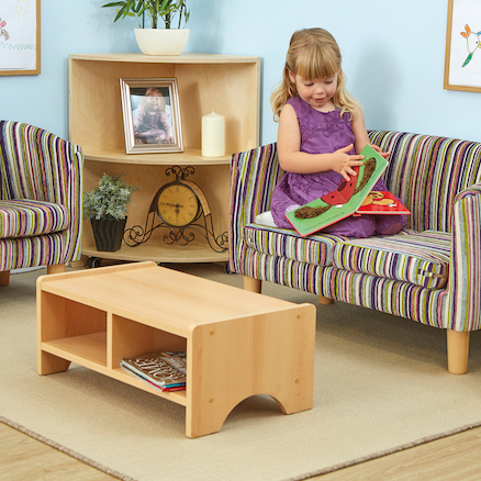 Wonderland Range Children\'s Chair and Sofa  large