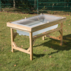 Mobile Wooden Pond  small