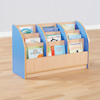 Copenhagen Three Tiered Bookcase  small
