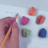 Stubbi Pencil Grips 10pk  small