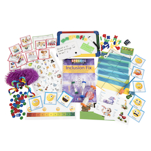 Inclusion Fix Classroom Teachers SEND Support Kit  medium