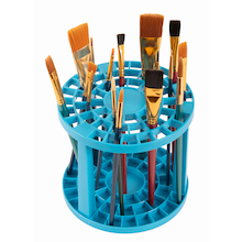 Multi Purpose Brush Rack  medium