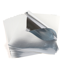 Super Safe Self Adhesive Plastic Mirrors A4 10pk  medium