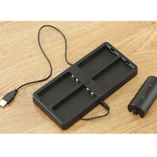 Powerpods Rechargeable Battery Units  medium