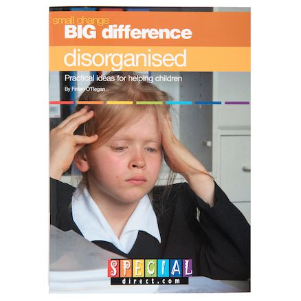 Small Change Big Difference Activity Books  large
