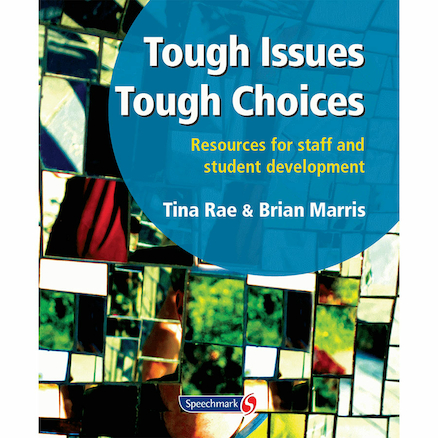 KS3 Tough Issues Tough Choices Role Play Book  large