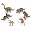 Small World Dinosaur Collection 6pcs  small