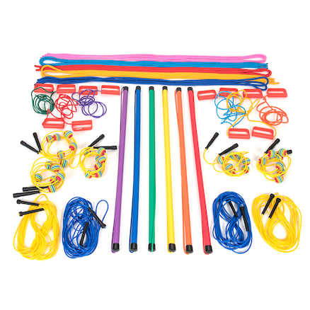 Primary Skipping Kit  large
