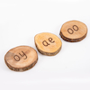 Outdoor Wooden 44 Sounds Pieces  small